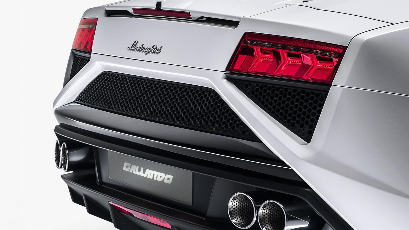 2013 Lamborghini Gallardo Spyder 10 | New Cars Review For 2013