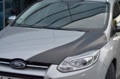 Ford Focus previews carbon fibre technology to be used on future vehicles