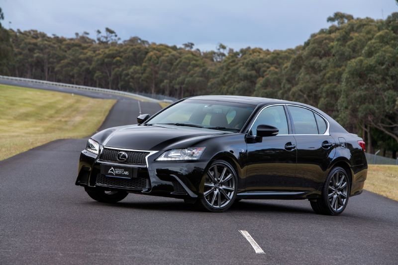 2016 lexus gs 350 f sport preview 2017 2018 best cars. Black Bedroom Furniture Sets. Home Design Ideas