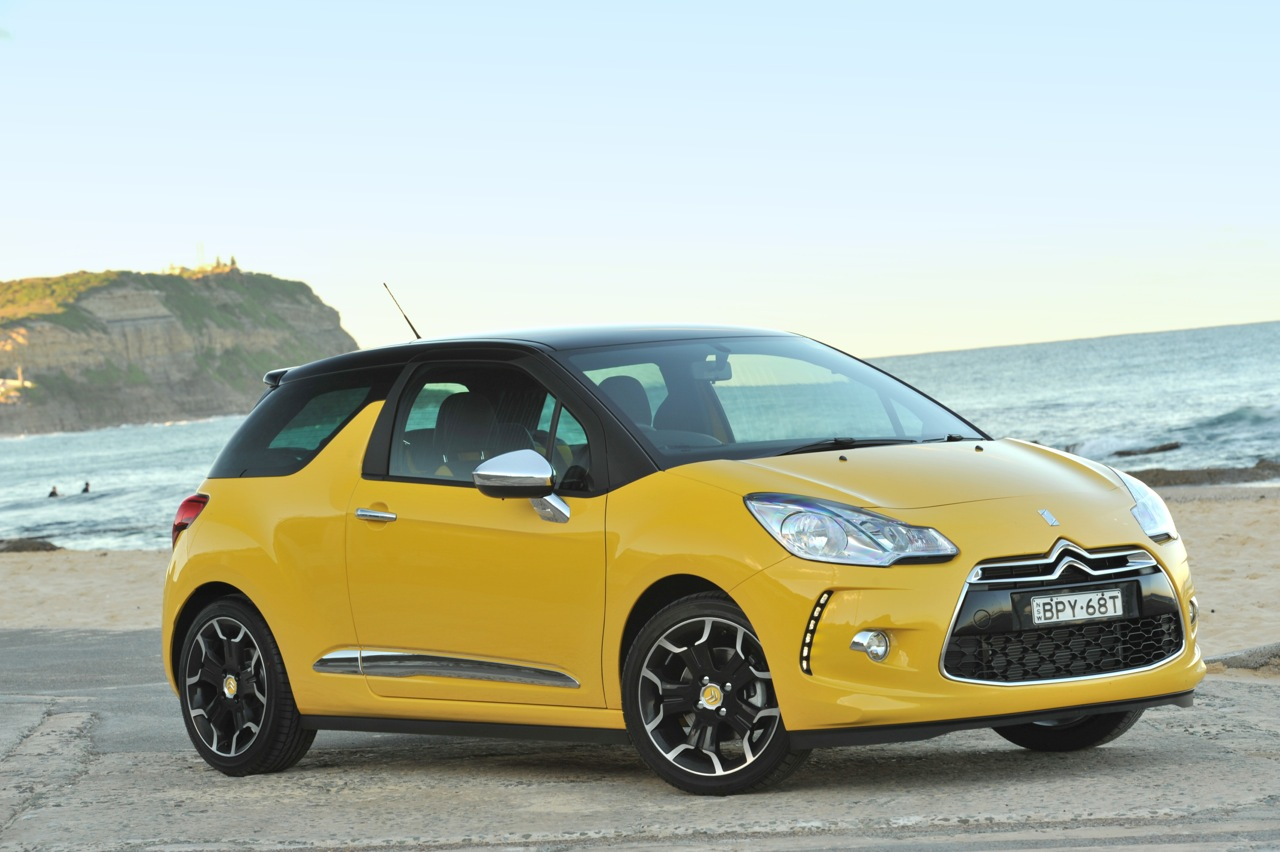 citroen ds3 prices cut by 2000 now drive away from 24 990 performancedrive. Black Bedroom Furniture Sets. Home Design Ideas