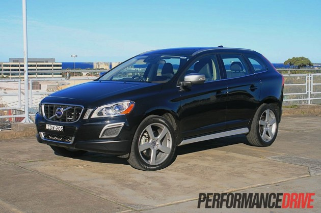 2014 Volvo Xc60 Styling Review 2017 2018 Best Cars Reviews