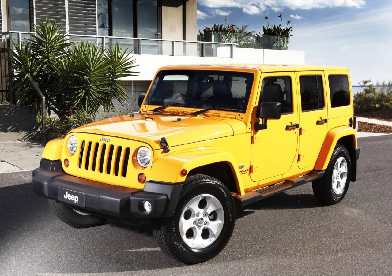2013 jeep wrangler overland on sale in australia. Black Bedroom Furniture Sets. Home Design Ideas