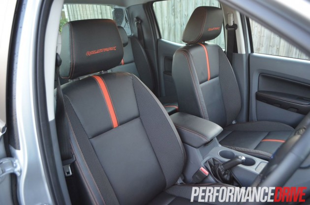 2012 ford ranger wildtrak front seats. Black Bedroom Furniture Sets. Home Design Ideas