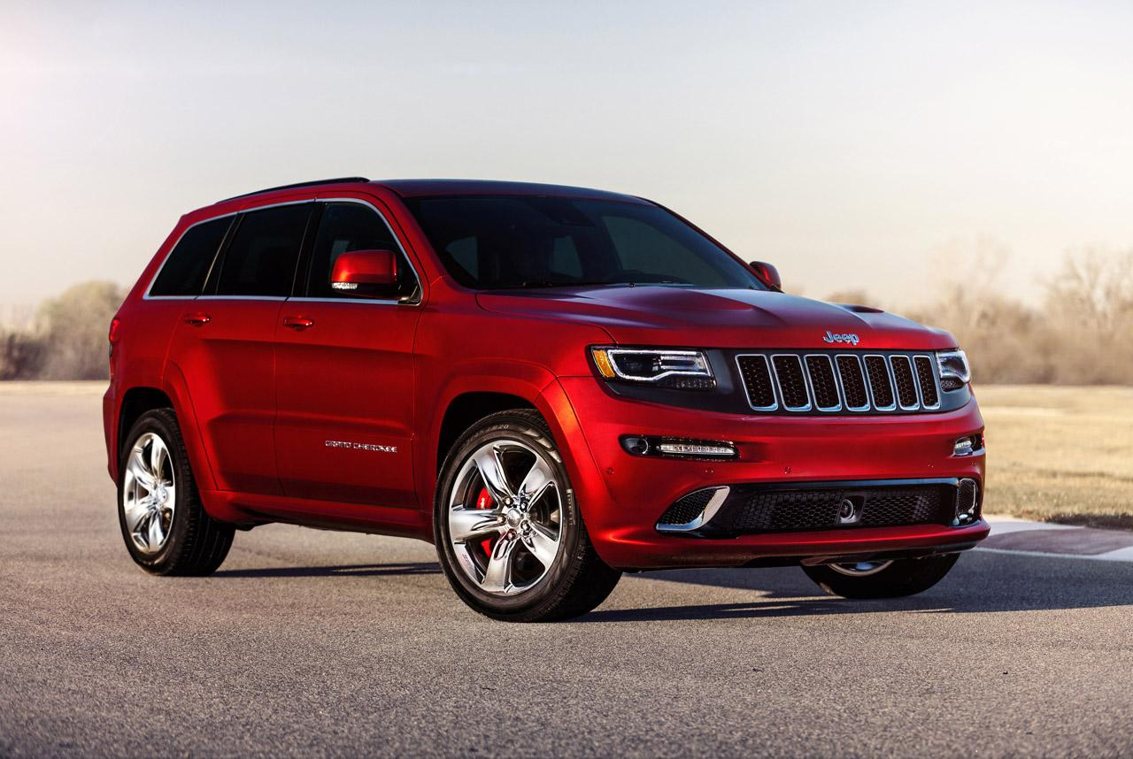 2013 jeep grand cherokee srt8 front. Black Bedroom Furniture Sets. Home Design Ideas