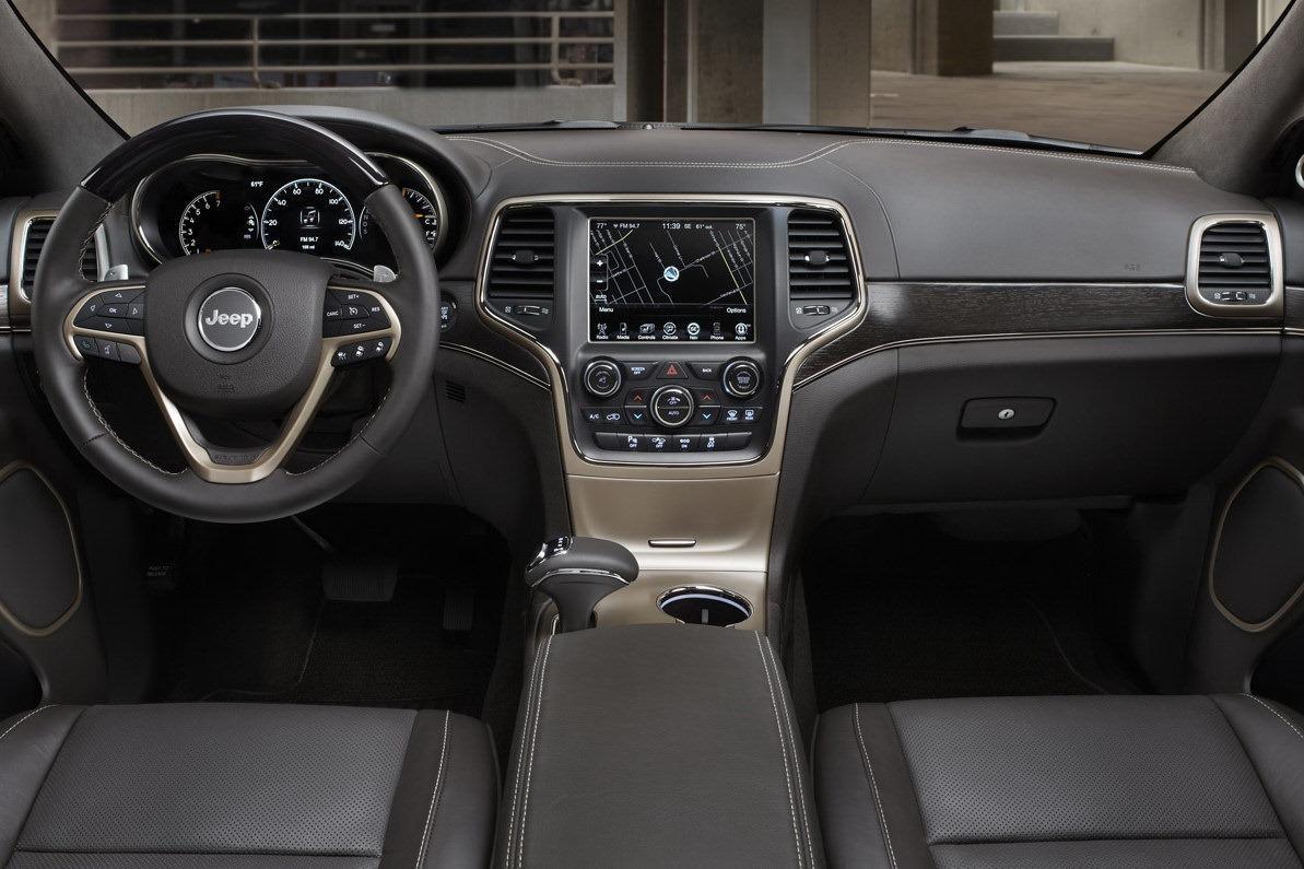 2013 jeep grand cherokee interior. Black Bedroom Furniture Sets. Home Design Ideas
