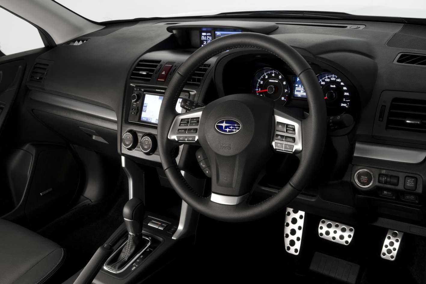 2018 Subaru Forester Redesign Xt Picture Gallery 2017 2018 Best Cars Reviews