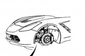 Video: 2014 Chevrolet Corvette previewed before Jan 13 debut