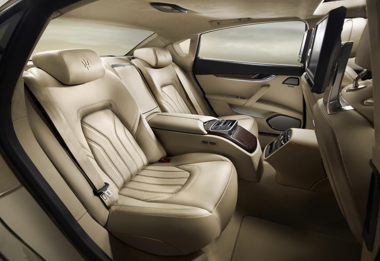 Video 2014 Maserati Quattroporte On Sale In Australia