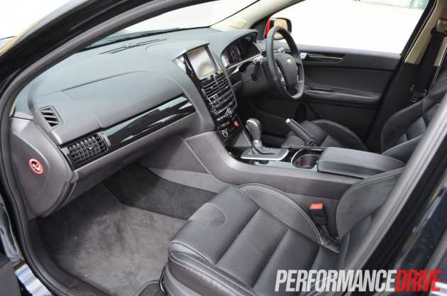Ferrari Imax Car Seat Review