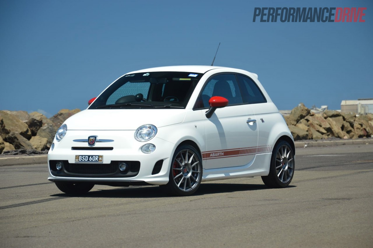 2013 fiat 500 abarth esseesse review video. Black Bedroom Furniture Sets. Home Design Ideas