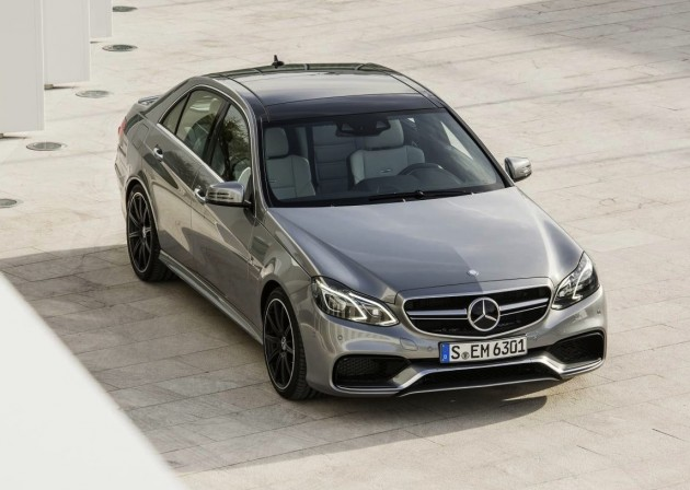 Mercedes benz e 63 amg 39 black series 39 on the way for Who owns mercedes benz now