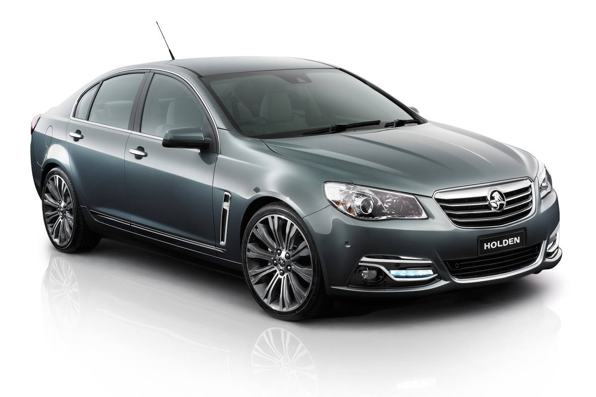 2014 holden vf commodore calais v front 2014 holden vf commodore calais v front vanachro Images