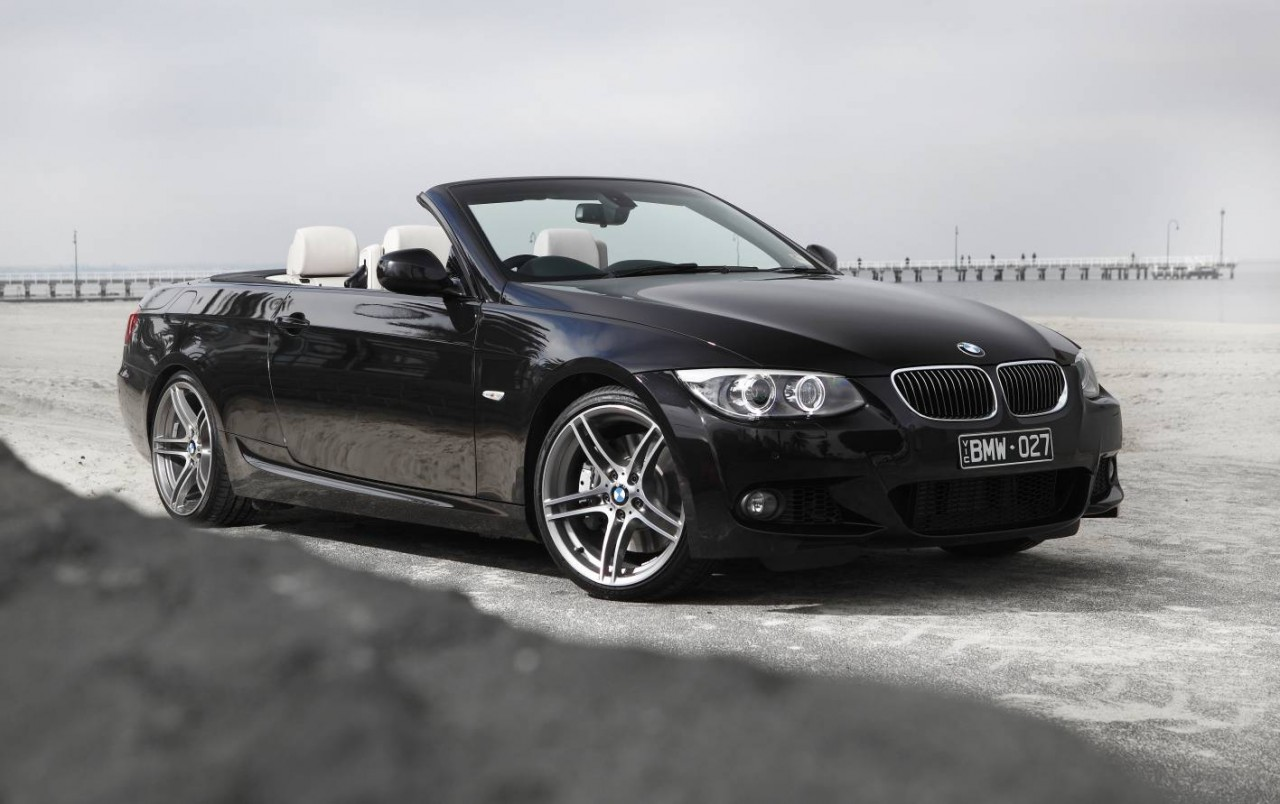 bmw 1 series highline and 3 series highline announced performancedrive. Black Bedroom Furniture Sets. Home Design Ideas