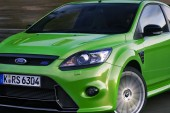 2015 Ford Focus RS confirmed, more 'RS' models coming?