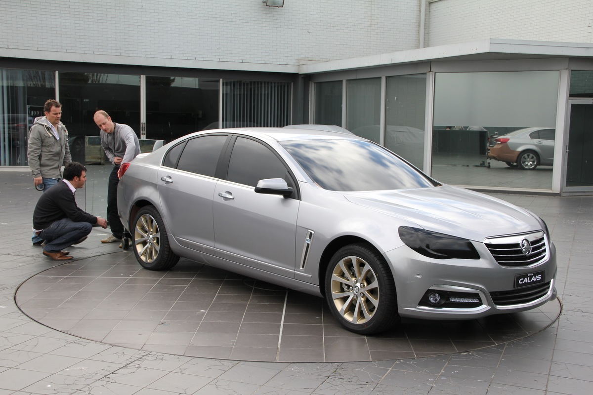 gm holden analysis australia First 48-215 or fx holden definitive model for millions of cars australian   changes implemented by general motors-holden during the testing phase.