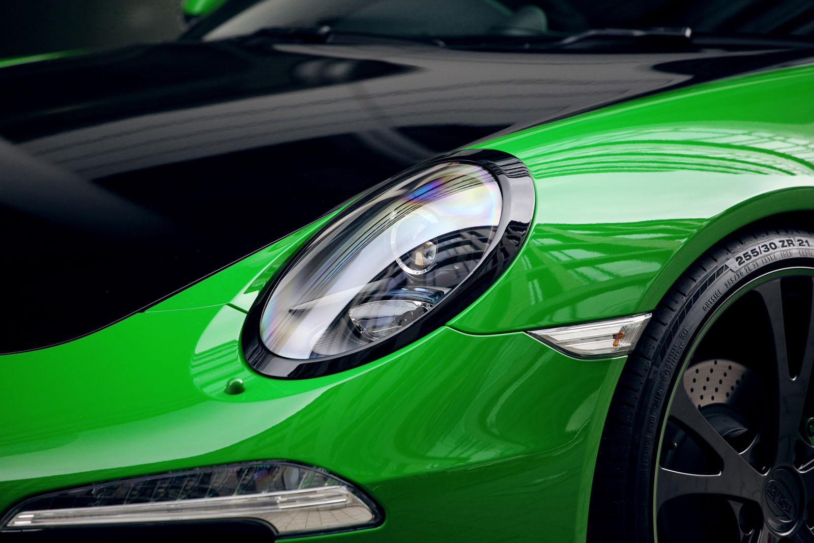 related articles techart upgrades the 991 porsche 911 turbo techart