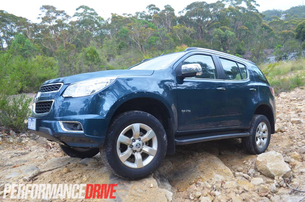 ... colorado 7 ltz low range 4x4 2013 holden colorado 7 ltz off road bush