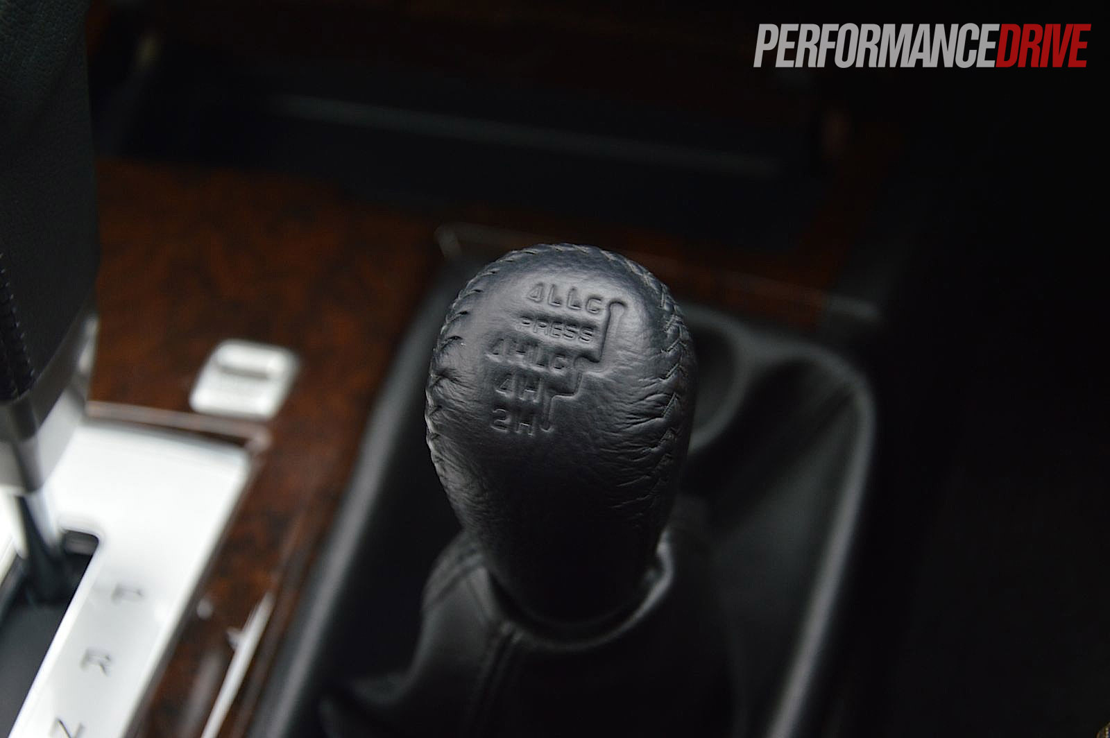 2013 Mitsubishi Challenger Xls Transfer Case