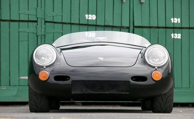 For Sale Porsche 550 Rs Spyder With 200kw Wrx Engine