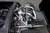 Porsche 550 RS Spyder Subaru engine