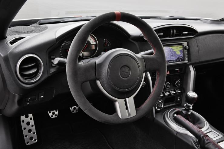 people with gt86 steering wheel scion fr s forum. Black Bedroom Furniture Sets. Home Design Ideas