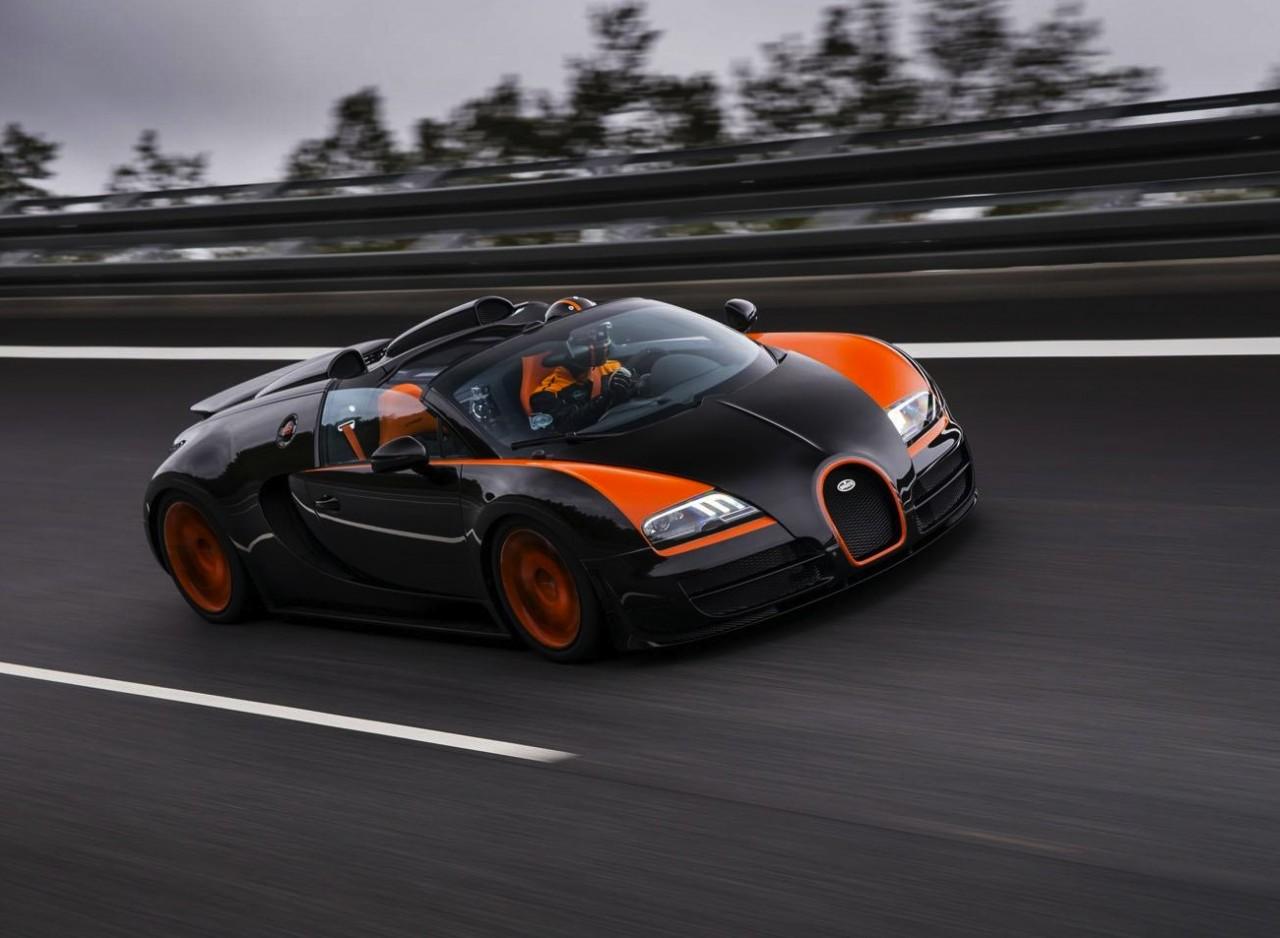 bugatti veyron grand sport vitesse wrc revealed performancedrive. Black Bedroom Furniture Sets. Home Design Ideas