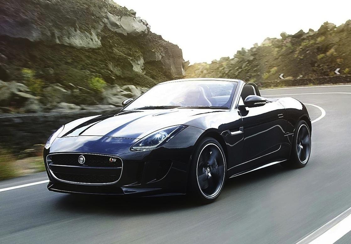 jaguar f type v8 s performancedrive. Black Bedroom Furniture Sets. Home Design Ideas