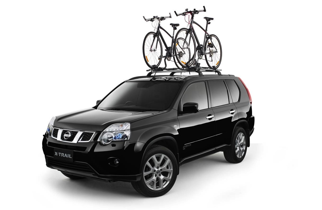 nissan x trail adventure edition. Black Bedroom Furniture Sets. Home Design Ideas
