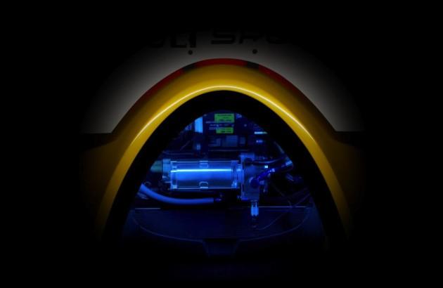 Renault F1 electric concept teaser