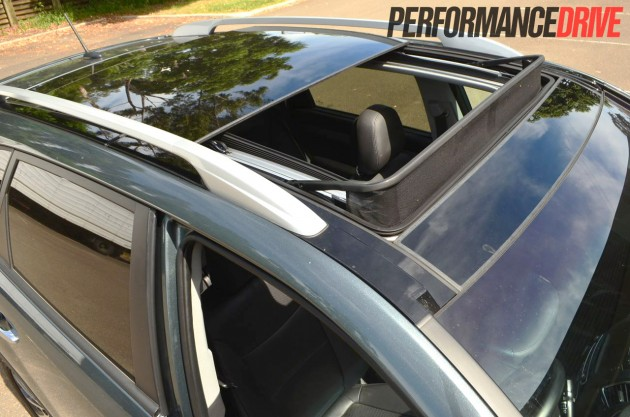 Kia Sorento Platinum Sunroof X on 2016 Kia Sorento For Sale