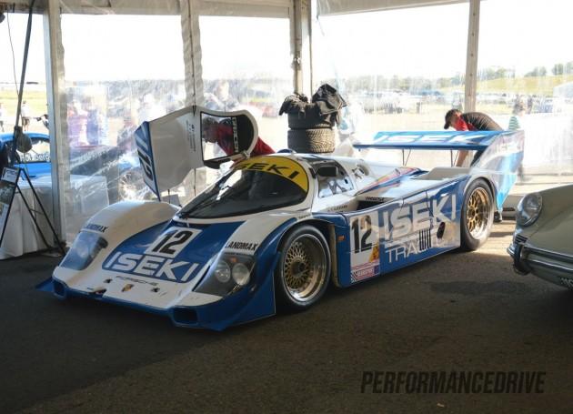 Rennsport Australia-Porsche-11