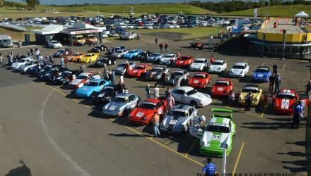 Rennsport Australia-Porsche