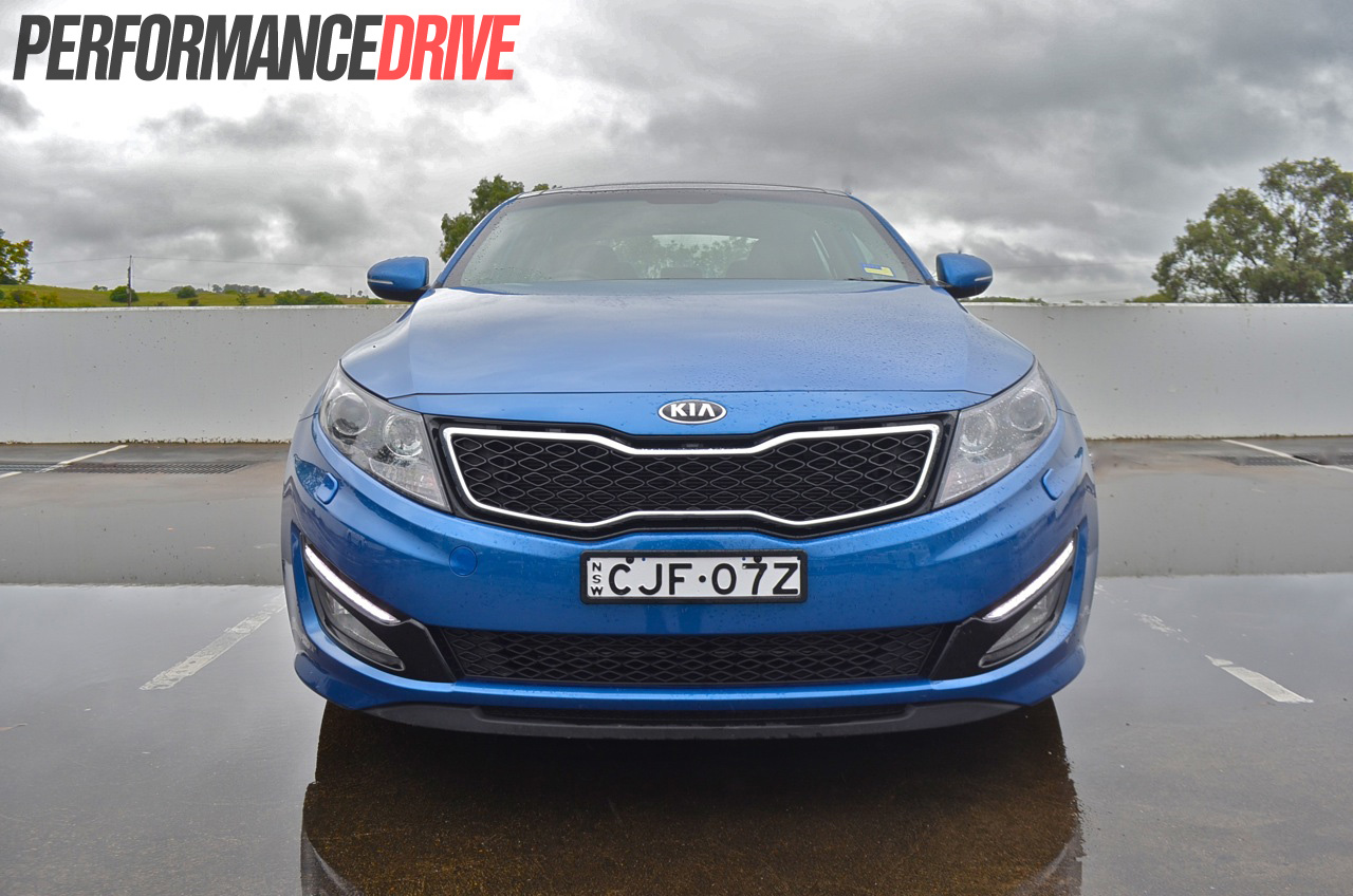 2011 Kia Optima Hybrid Review Edmunds 2018 Dodge Reviews