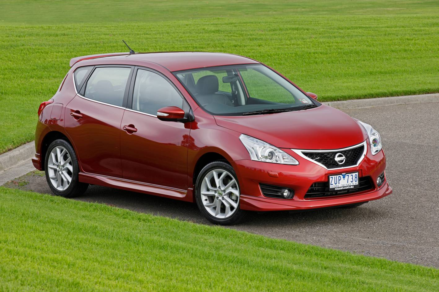 2013 Nissan Pulsar SSS on sale now from $29,240 ...