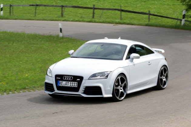ABT Audi TT RS tune