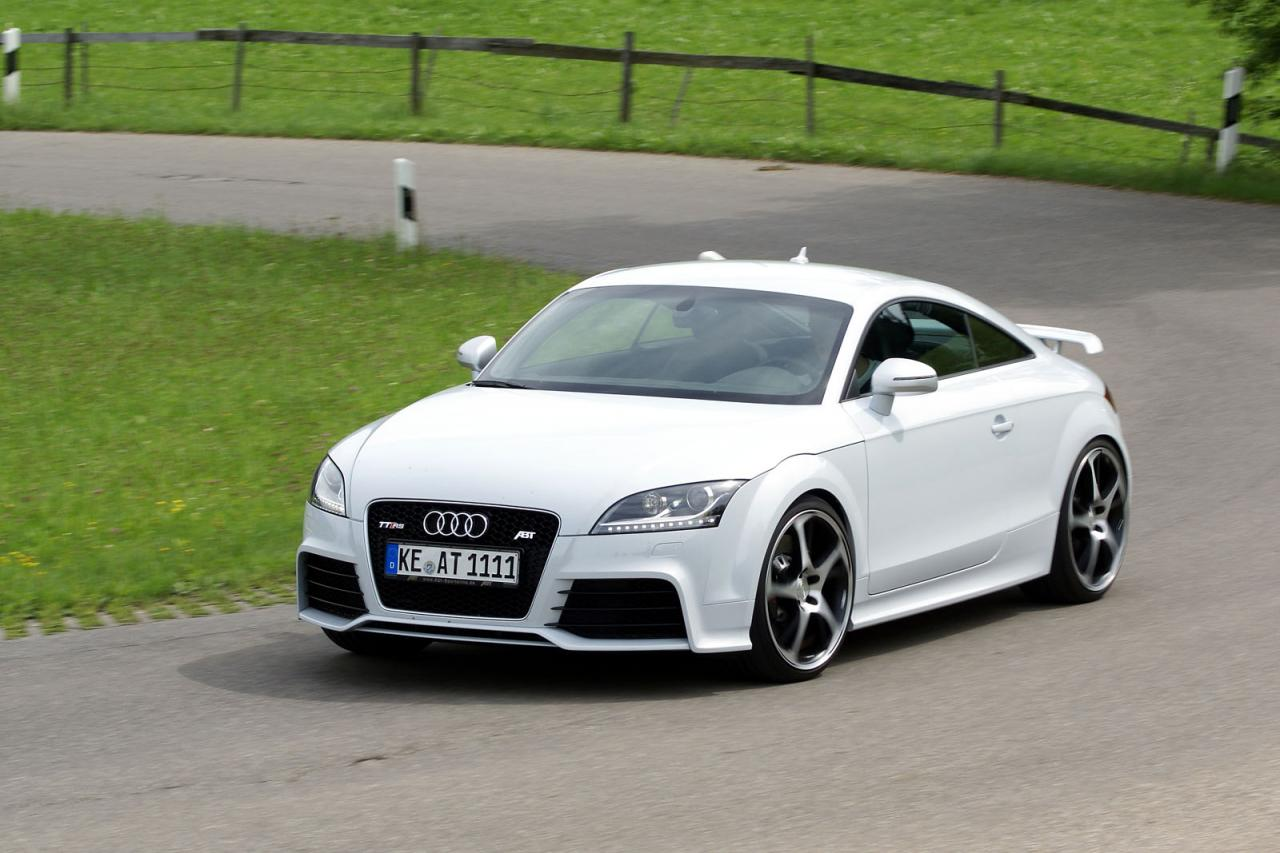 abt audi tt rs upgrade announced 95kw power boost. Black Bedroom Furniture Sets. Home Design Ideas
