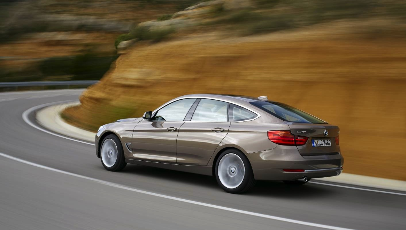 bmw 3 series gran turismo now on sale in australia performancedrive. Black Bedroom Furniture Sets. Home Design Ideas