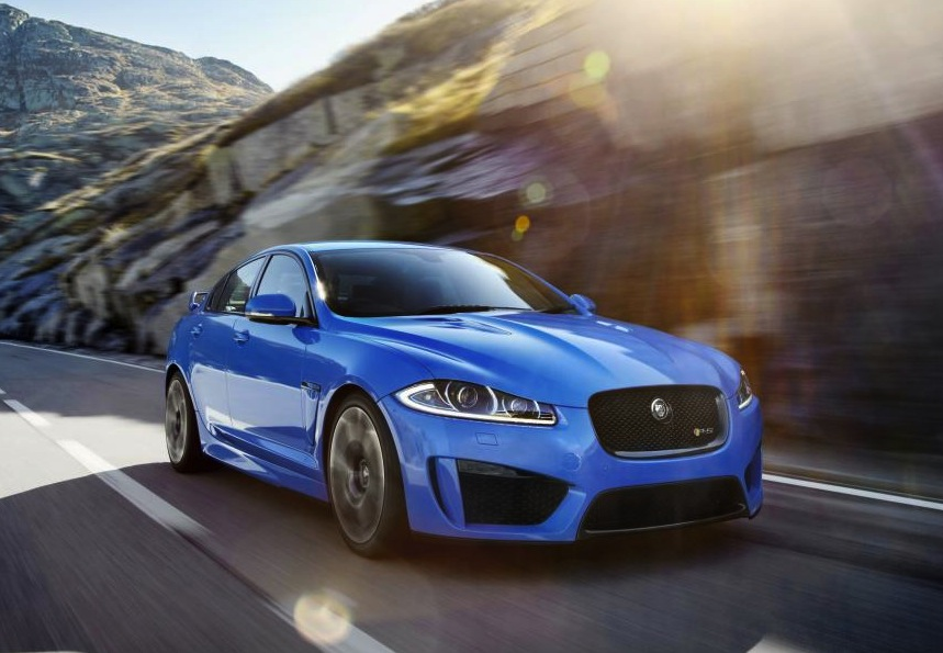 jaguar xfr s on sale from 222 545 arrives q4 performancedrive. Black Bedroom Furniture Sets. Home Design Ideas