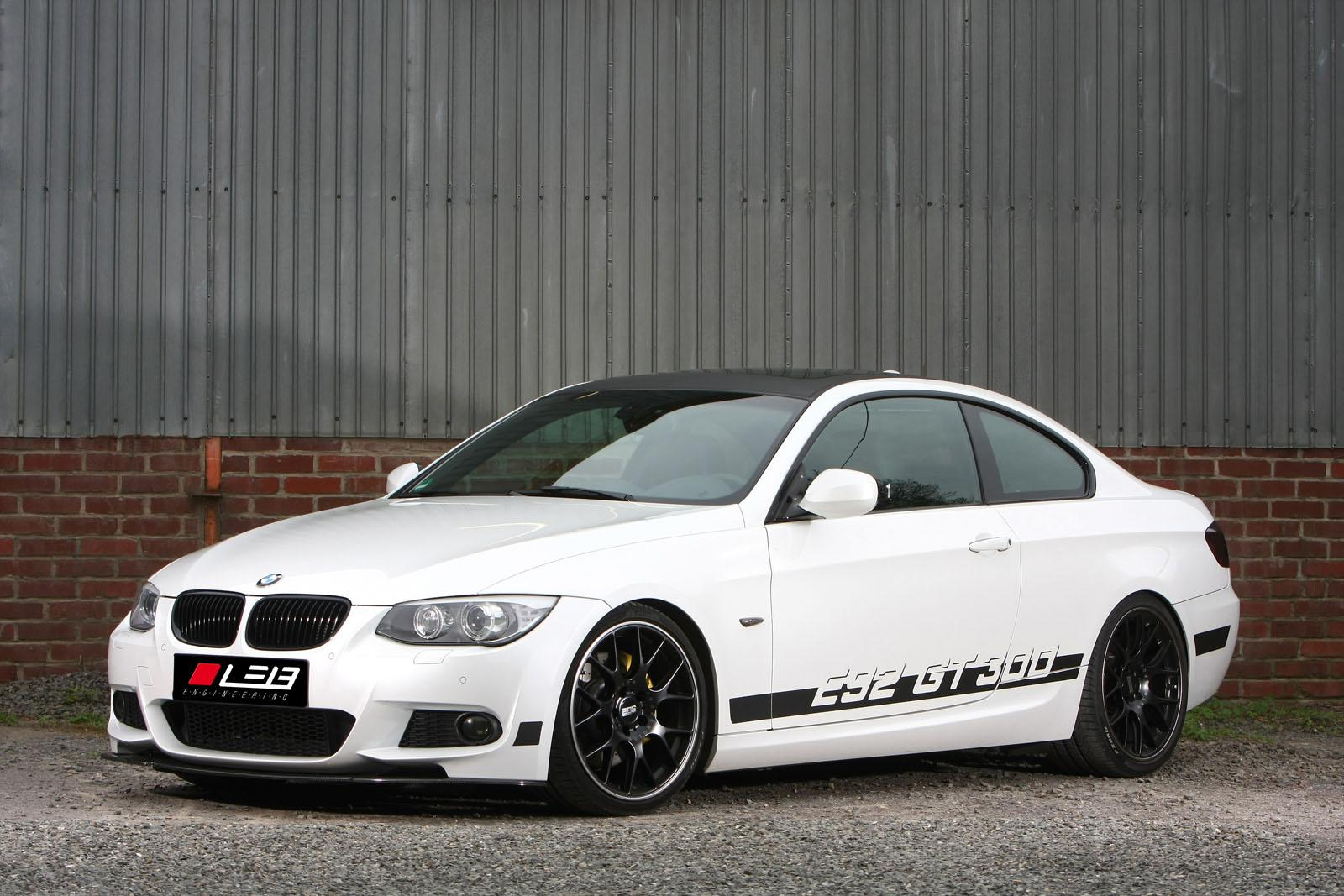 Leib Engineering BMW GT Kit Based On AWD I PerformanceDrive - Bmw 325i gt
