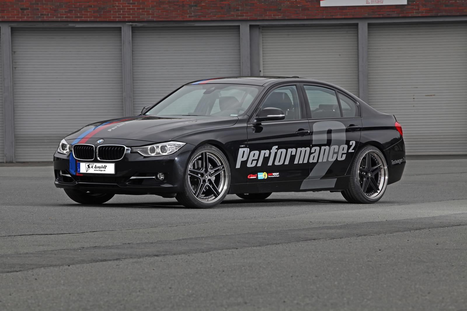 schmidt revolution bmw 335i two stage tuning package performancedrive. Black Bedroom Furniture Sets. Home Design Ideas