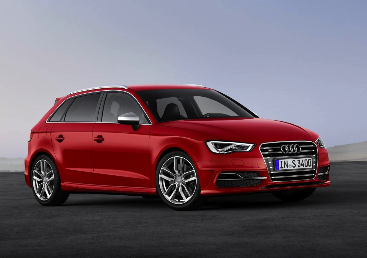 new audi s3 sportback on sale in australia from 59 900 performancedrive. Black Bedroom Furniture Sets. Home Design Ideas