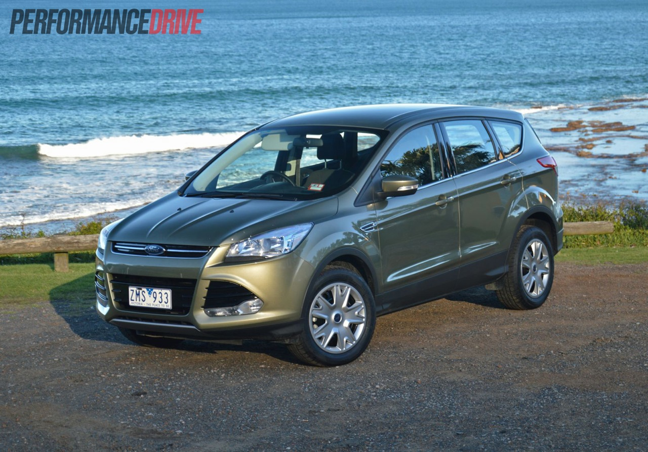 ford kuga 3013 autos weblog. Black Bedroom Furniture Sets. Home Design Ideas