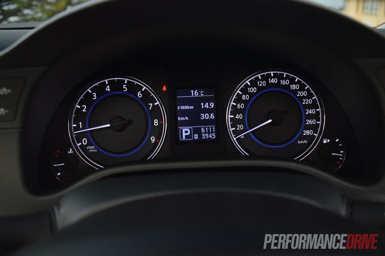 service manual  2009 infiniti g37 speedometer repair