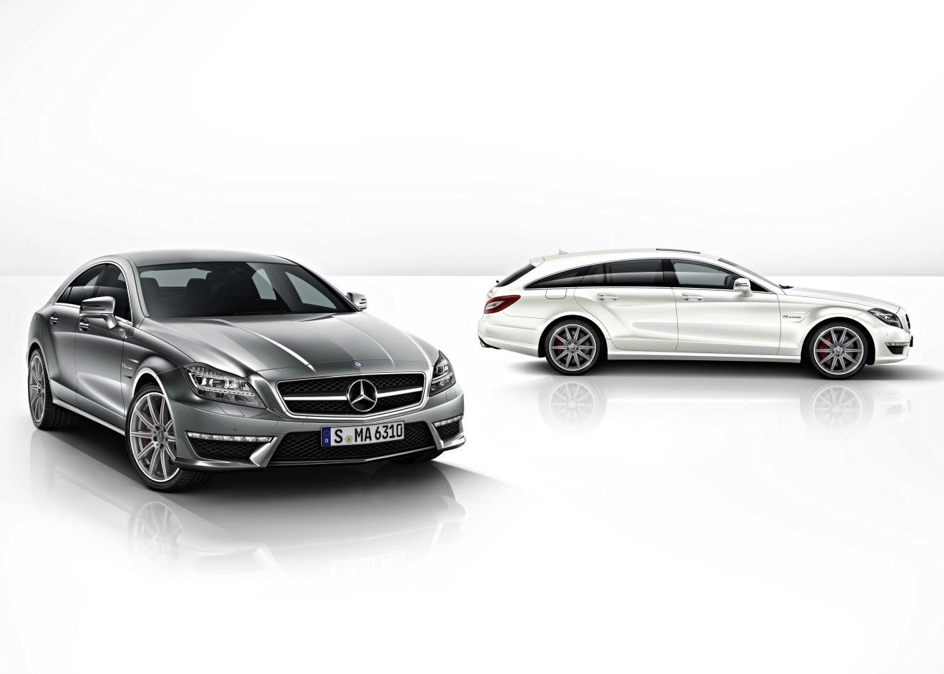 Mercedes benz cls 63 amg 39 s 39 now on sale in australia for 2013 mercedes benz cls