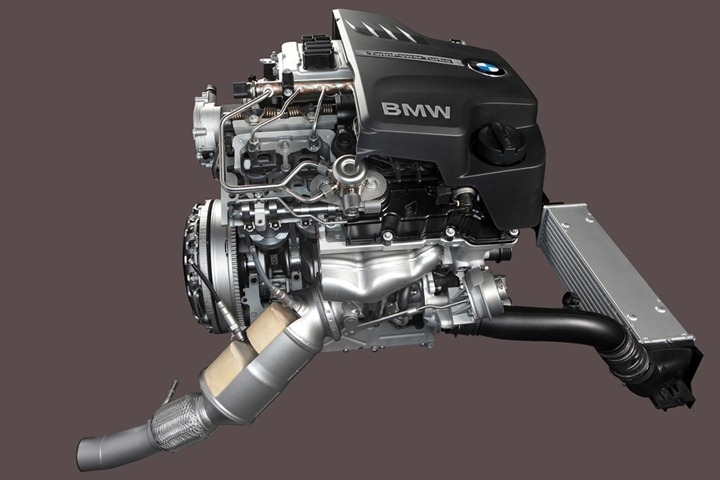 Twin Turbo Mini Cooper >> BMW M looking at front-wheel drive? 1.5L 3-cylinder - report | PerformanceDrive