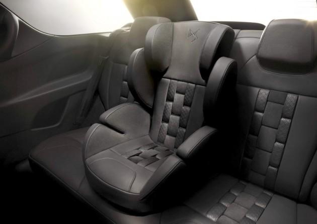 Citroen DS3 Cabrio Racing Concept Goodwood 5