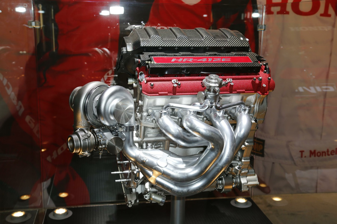 Honda Civic 1.6 Turbo Honda-civic-hr-412e-1.6-turbo