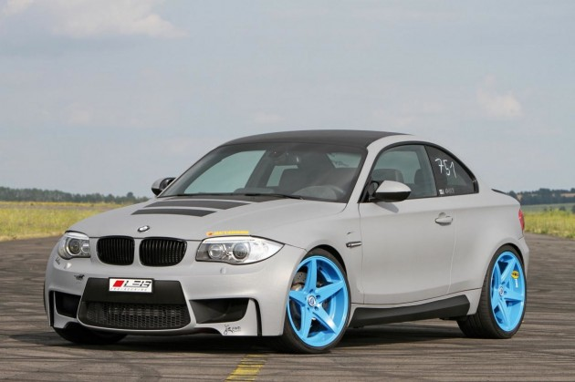 LEIB Engineering BMW 1 Series M Coupe