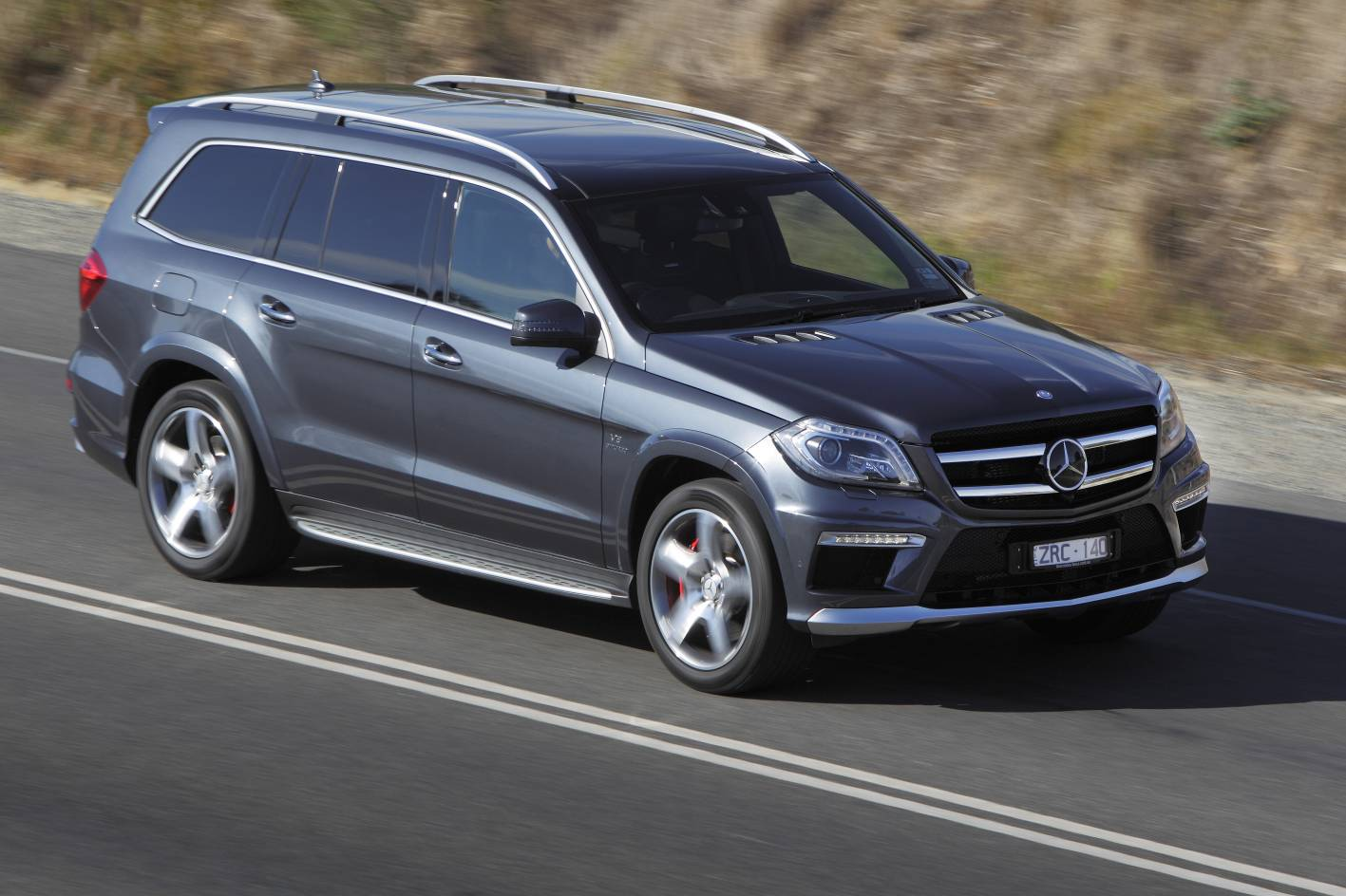 Mercedes benz gl coupe 39 glc 39 on the way report for Mercedes benz glx