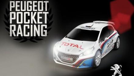 Peugeot Pocket Racing-1